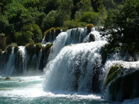 Kattints a képre a nagyításhoz  Cím:  Krka Nemzeti Park.JPG Megnézték: 1575 Méret:  256,2 KB Azonosító:  109