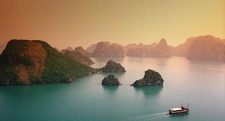 Kattints a képre a nagyításhoz  Cím:  Ha Long-öböl - Vietnam.jpg Megnézték: 2389 Méret:  61,2 KB Azonosító:  1127