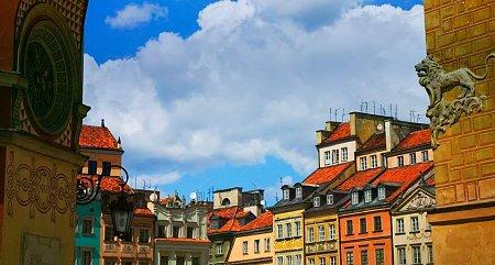 Kattints a képre a nagyításhoz  Cím:  Varsó - Óvárosi piactér.jpg Megnézték: 2748 Méret:  79,2 KB Azonosító:  1131