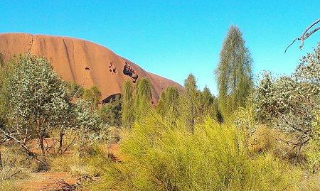 Kattints a képre a nagyításhoz  Cím:  Magic at Uluru.jpg Megnézték: 351 Méret:  816,3 KB Azonosító:  1193