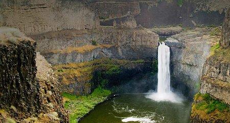 Kattints a képre a nagyításhoz  Cím:  Palouse vízesés.jpg Megnézték: 5209 Méret:  80,4 KB Azonosító:  534