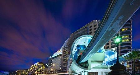 Kattints a képre a nagyításhoz  Cím:  Monorail megálló - Sydney.jpg Megnézték: 2183 Méret:  79,8 KB Azonosító:  618