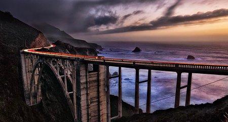 Kattints a képre a nagyításhoz  Cím:  Bixby híd.jpg Megnézték: 2148 Méret:  73,9 KB Azonosító:  624