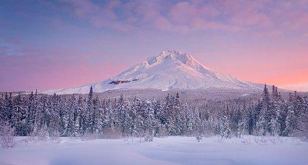 Kattints a képre a nagyításhoz  Cím:  Mount Hood - Oregon.jpg Megnézték: 1053 Méret:  79,3 KB Azonosító:  740