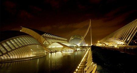 Kattints a képre a nagyításhoz  Cím:  Művészetek Városa - Valencia.jpg Megnézték: 3435 Méret:  80,0 KB Azonosító:  777