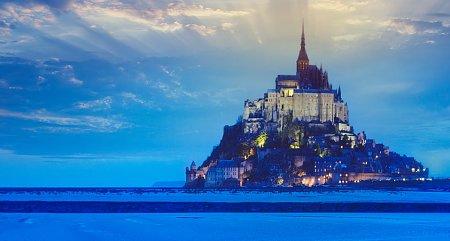 Kattints a képre a nagyításhoz  Cím:  Mont-Saint-Michel.jpg Megnézték: 4303 Méret:  74,0 KB Azonosító:  796