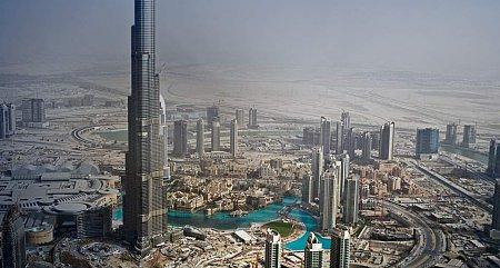 Kattints a képre a nagyításhoz  Cím:  Dubai - Burj Khalifa.jpg Megnézték: 8141 Méret:  81,7 KB Azonosító:  838