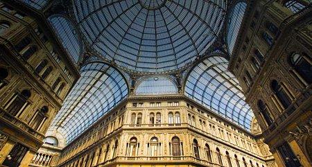 Kattints a képre a nagyításhoz  Cím:  Galleria Umberto - Nápoly.jpg Megnézték: 3859 Méret:  80,0 KB Azonosító:  842