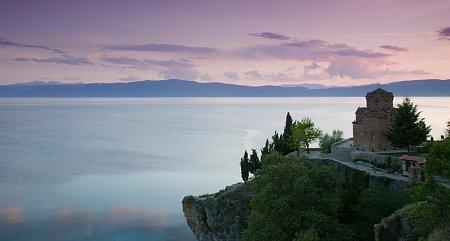 Kattints a képre a nagyításhoz  Cím:  Sveti Jovan Kaneo - Ohridi-tó - Macedónia.jpg Megnézték: 2204 Méret:  67,3 KB Azonosító:  846