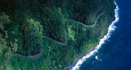 Kattints a képre a nagyításhoz  Cím:  Hana Highway - Maui - Hawai.jpg Megnézték: 1898 Méret:  80,1 KB Azonosító:  886