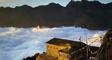 Kattints a képre a nagyításhoz  Cím:  Nepál - Thare Pati, Helambu.jpg Megnézték: 3207 Méret:  80,1 KB Azonosító:  962