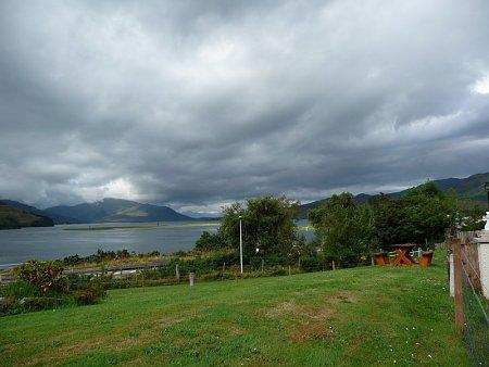 Kattints a képre a nagyításhoz  Cím:  Loch Duich.JPG Megnézték: 707 Méret:  160,9 KB Azonosító:  995