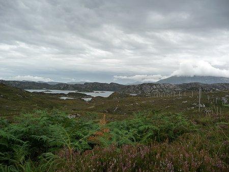 Kattints a képre a nagyításhoz  Cím:  Loch Laxford.JPG Megnézték: 765 Méret:  171,7 KB Azonosító:  996