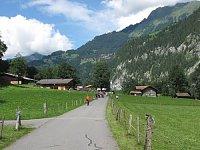 Svájc, Jungfrau régió, SzG3