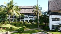 Kenya-szálloda
